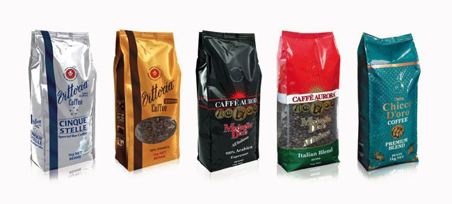 italian coffee machine brands
